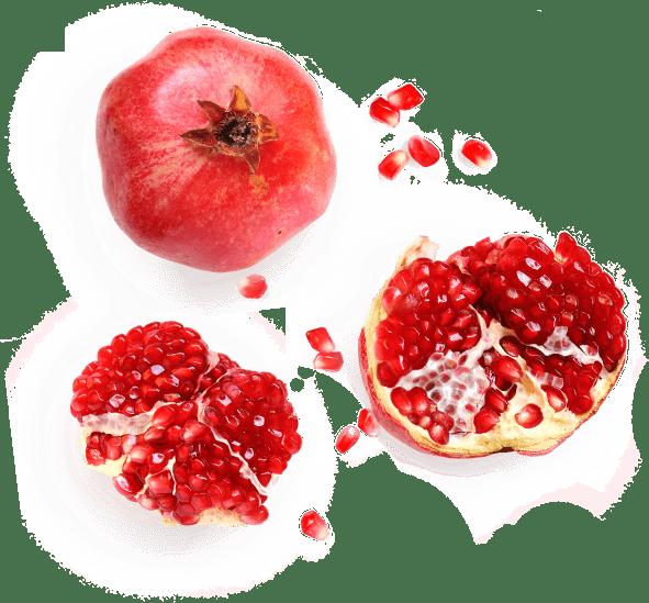 Pomegranate Extract image